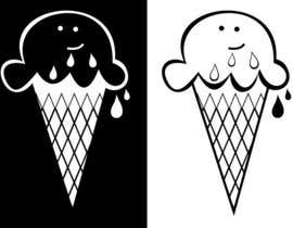#29 for VERY SIMPLE JOB - Design a kawaii ice cream t-shirt print for infant/children's clothing brand af erwantonggalek