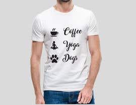 #103 for T-Shirt Design - 13/06/2021 05:36 EDT af jobaidm470