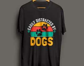 #88 for T-Shirt Design - 13/06/2021 05:52 EDT af LizaNasima
