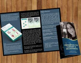 doradodo tarafından Design a Brochure for presentation için no 23