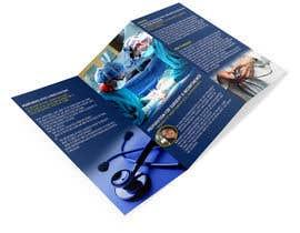 Nro 8 kilpailuun Design a Brochure for presentation käyttäjältä kido0101