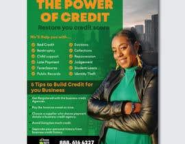 #212 for Business Flyer/poster af srhzaidi