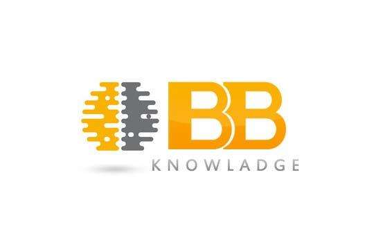 Bài tham dự cuộc thi #                                        10                                      cho                                         Design eines Logos for BB Knowledge + HRS Knowledge