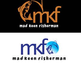 #141 для MKF Mad Keen fisherman от nasrinshuva1296