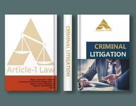 Nro 28 kilpailuun Need a book cover design käyttäjältä collartea