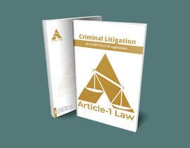 Nro 75 kilpailuun Need a book cover design käyttäjältä oniksarkar73