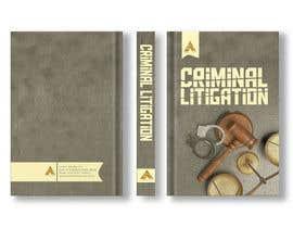 Nro 2 kilpailuun Need a book cover design käyttäjältä nafiounnaharlabo