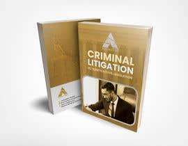 Nro 97 kilpailuun Need a book cover design käyttäjältä Ritudas1884