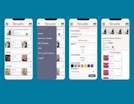 Nro 53 kilpailuun Venuete - booking solutions käyttäjältä srialokbiswas