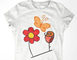 #251 for Graphic Design for Kid's TShirt - 13/06/2021 13:37 EDT af pkparthosaha