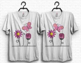 #94 for Graphic Design for Kid's TShirt - 13/06/2021 13:37 EDT af hb2659919
