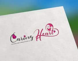 Nro 442 kilpailuun Caring Heart Tutoring and Consultation LLC Business Logo käyttäjältä PritopD