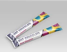 #21 untuk Hot Chocolate Powder Sachet / Retail Box Artwork oleh Suzenchong