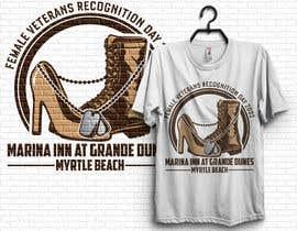 #55 cho Logo for tee shirts bởi hb2659919