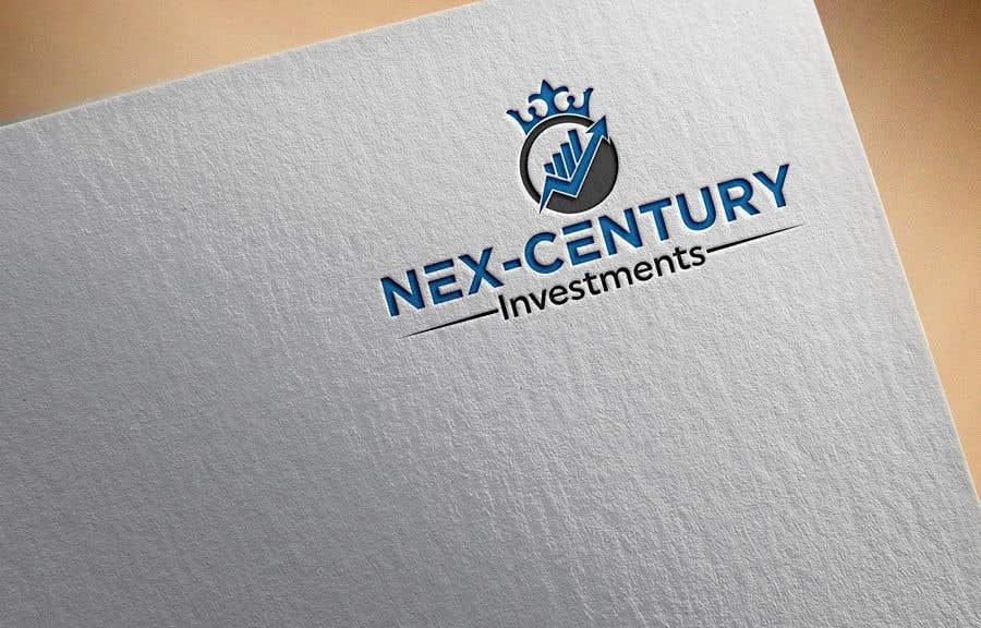 Kilpailutyö #                                        55                                      kilpailussa                                         Design a Logo For an Investment Company