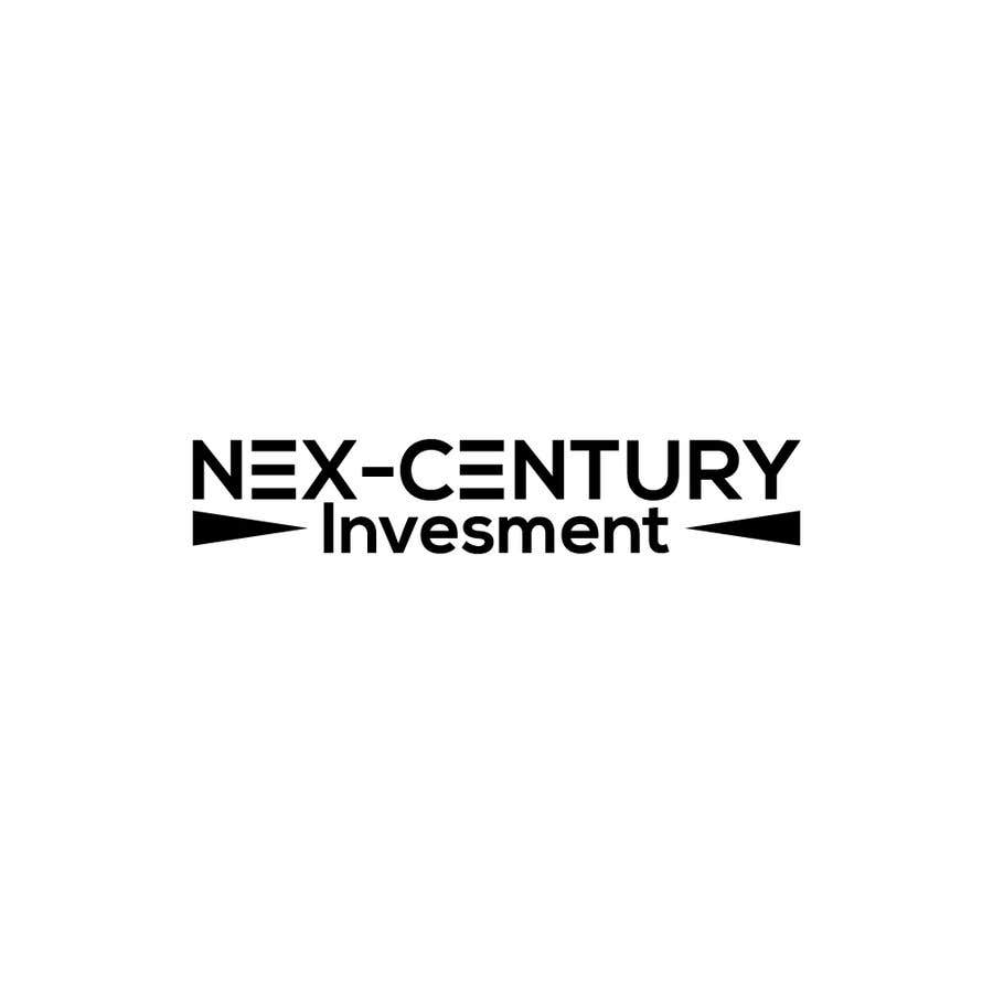Kilpailutyö #                                        52                                      kilpailussa                                         Design a Logo For an Investment Company