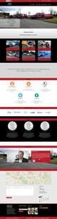 Kilpailutyön #25 pienoiskuva kilpailussa Build a Website for TowPro.ie phase 1