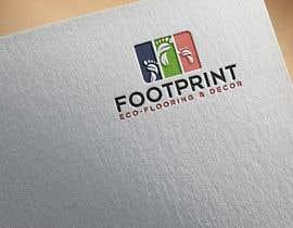 Nro 1198 kilpailuun FP: Logo Design käyttäjältä shabnamahmedsk
