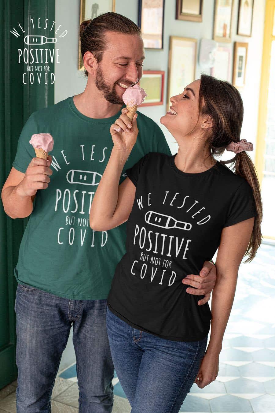 Konkurrenceindlæg #                                        20                                      for                                         Custom Typography Graphic Design - We Tested Positive
