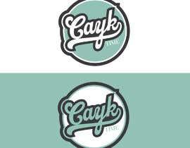 #38 untuk Company Logo Graphic Design - 13/06/2021 23:21 EDT oleh BadalCM