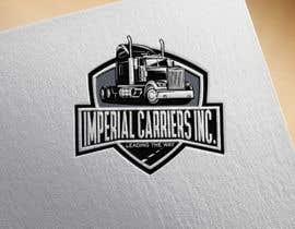 Nro 253 kilpailuun Logo for Truck business käyttäjältä cakemudbudiono