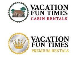#380 para Logo for Vacation Fun Times por rhasandesigner