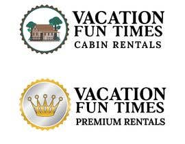 #381 para Logo for Vacation Fun Times por rhasandesigner