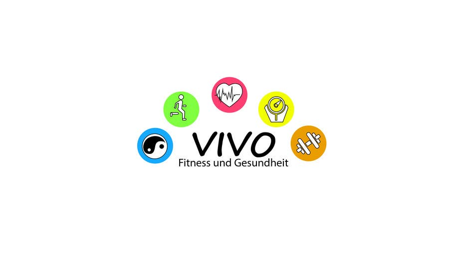 Contest Entry #                                        21                                      for                                         Develop a Corporate Identity for VIVO