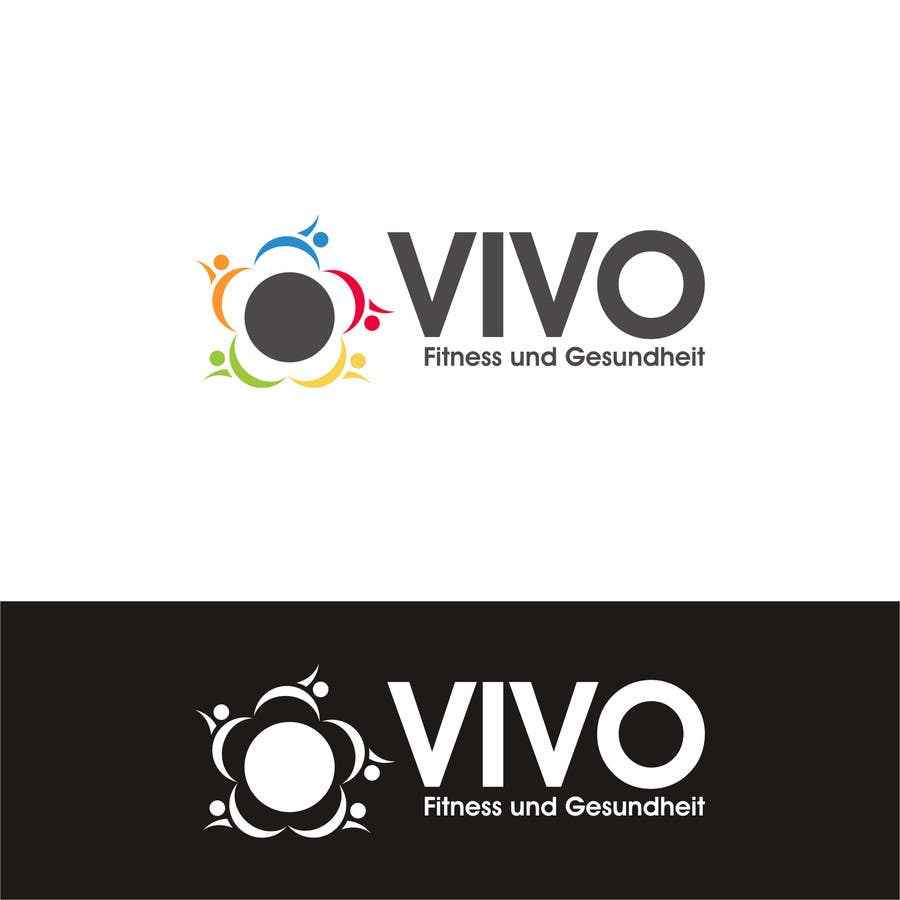 Contest Entry #                                        22                                      for                                         Develop a Corporate Identity for VIVO