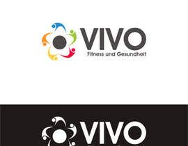 #26 para Develop a Corporate Identity for VIVO por ibed05