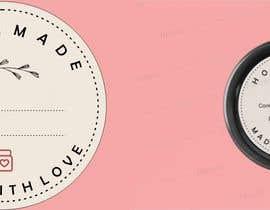 nº 119 pour Sticker design par vchaskar