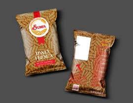 #113 для Pasta film graphic design от AlbinaNova