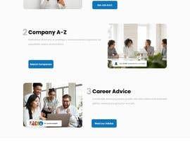 aakifakasya5 tarafından Create us a Homepage UI wireframe için no 94