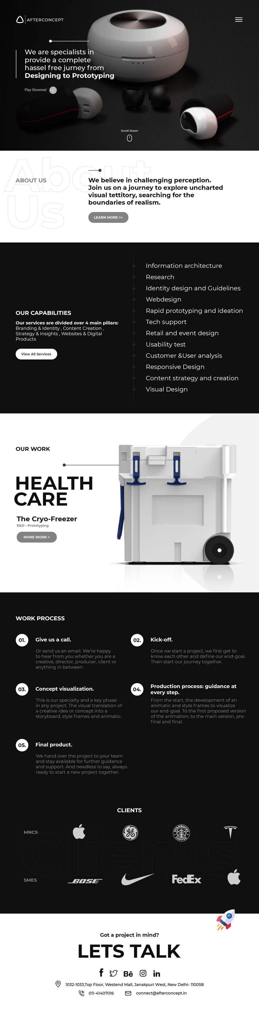 Konkurrenceindlæg #                                        22                                      for                                         Improve UI/UX design for the website
