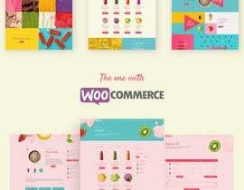 #28 for Website Ideas for Ice Cream shop af khubabrehman0