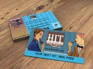 Graphic Design Konkurrenceindlæg #41 for Card Design