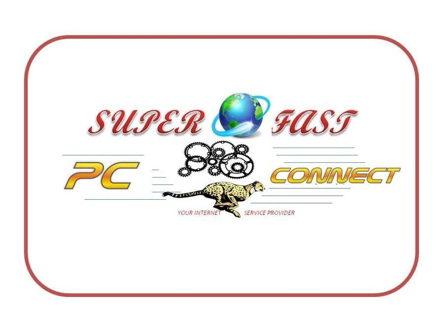 Proposition n°16 du concours Design a Logo for Pcconnect