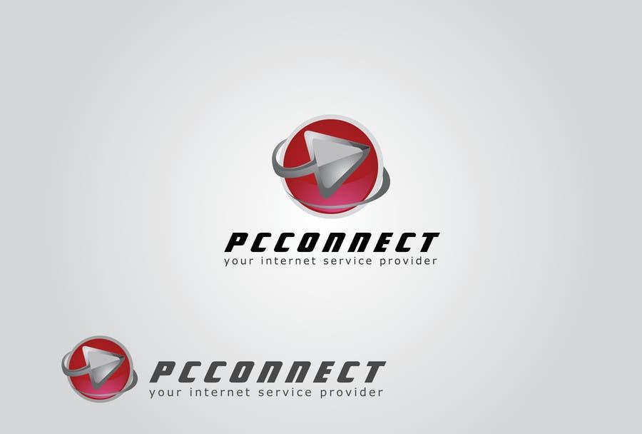Proposition n°4 du concours Design a Logo for Pcconnect