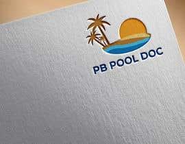 Nro 322 kilpailuun Logo - Pool Company käyttäjältä hasinabegum454