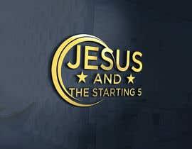 #11 untuk Jesus and The Starting 5 oleh keiladiaz389