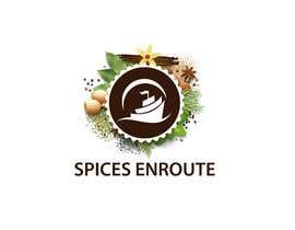 #29 for Spices Enroute af uroosamhanif