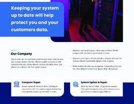 Nro 31 kilpailuun Help with Creating/Copywriting Computer Flyer/Brochure käyttäjältä sshajib63