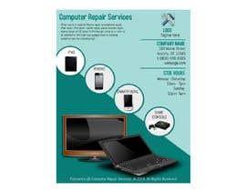 Nro 26 kilpailuun Help with Creating/Copywriting Computer Flyer/Brochure käyttäjältä Rokeya72