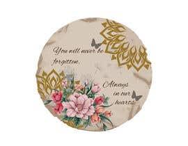 #17 for Design a Memorial Stone Image af Kahdizanany