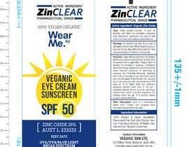 Nro 59 kilpailuun Design a Sunscreen Tube Packaging! käyttäjältä khatriritesh1