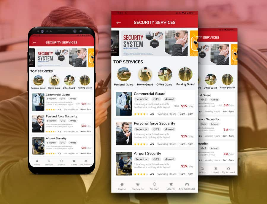 Kilpailutyö #                                        17                                      kilpailussa                                         Design website/website
