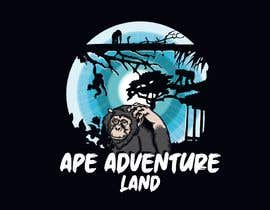 #48 cho Ape Adventure Land bởi Cristhian1986