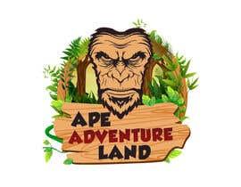 #105 cho Ape Adventure Land bởi rkboss5678