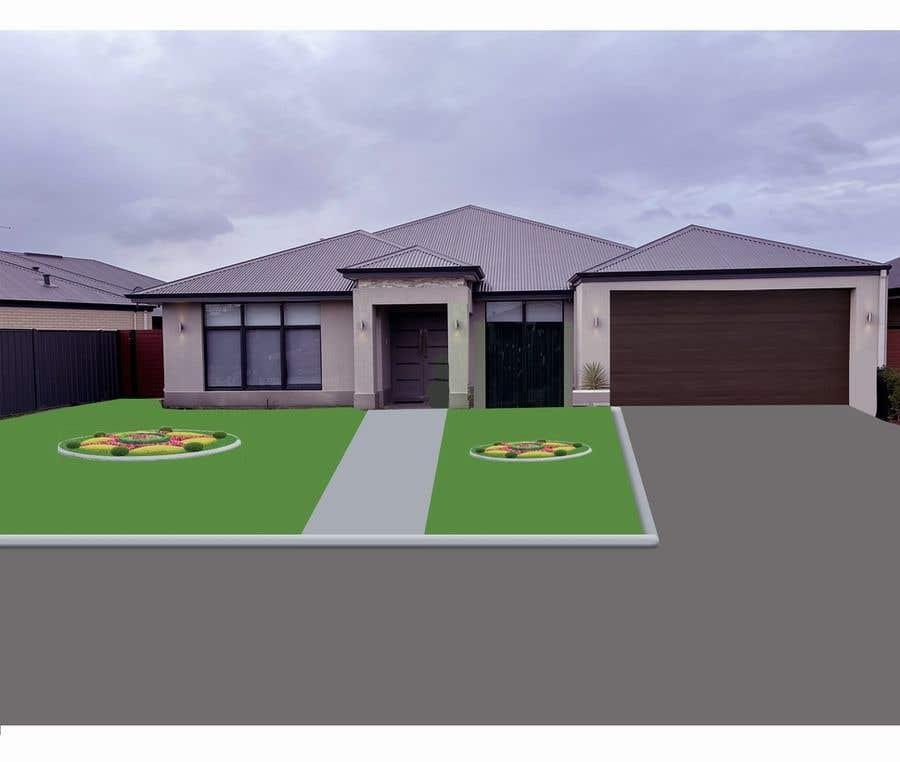 Proposition n°                                        40                                      du concours                                         Housefront Design