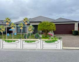 nº 33 pour Housefront Design par maksuda95